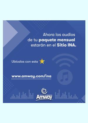 Revista Amway